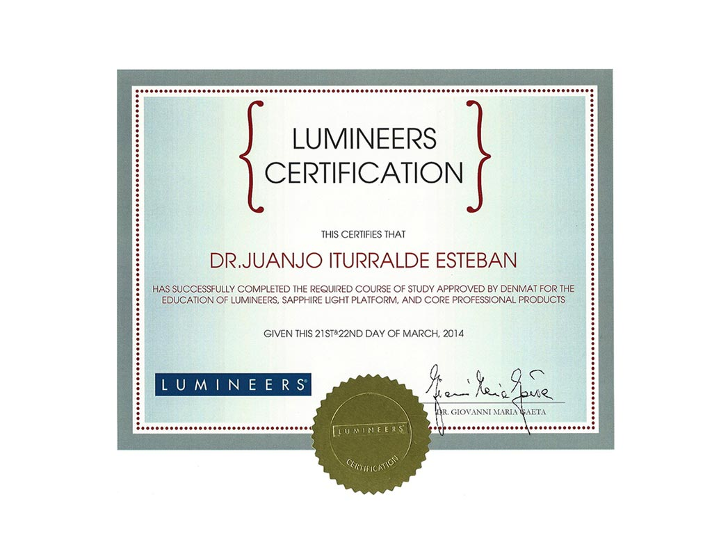 certificado-lumineers