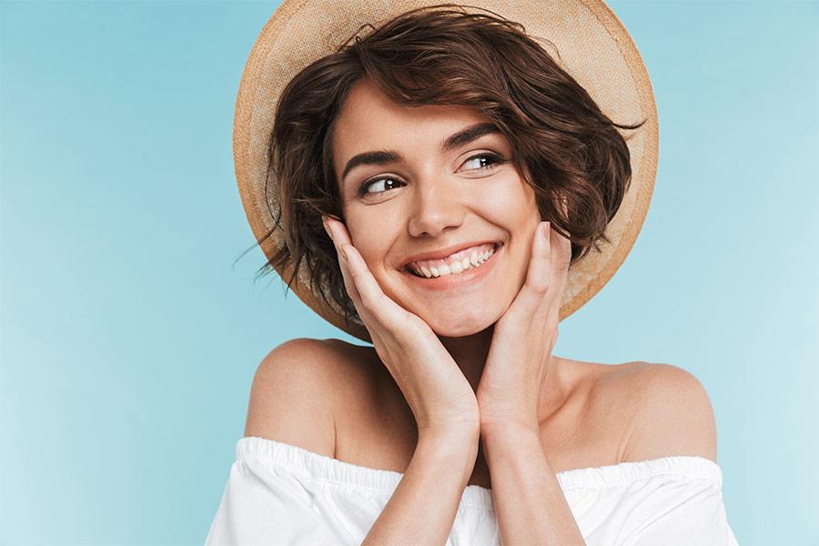 consejos para cuidar los dientes este verano