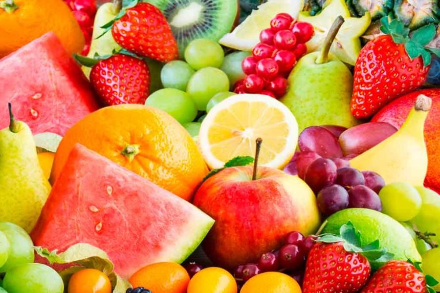 Una dieta saludable, fundamental para la salud bucodental