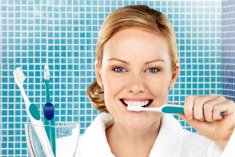 ¿Cuáles son las claves de una correcta higiene bucal diaria?