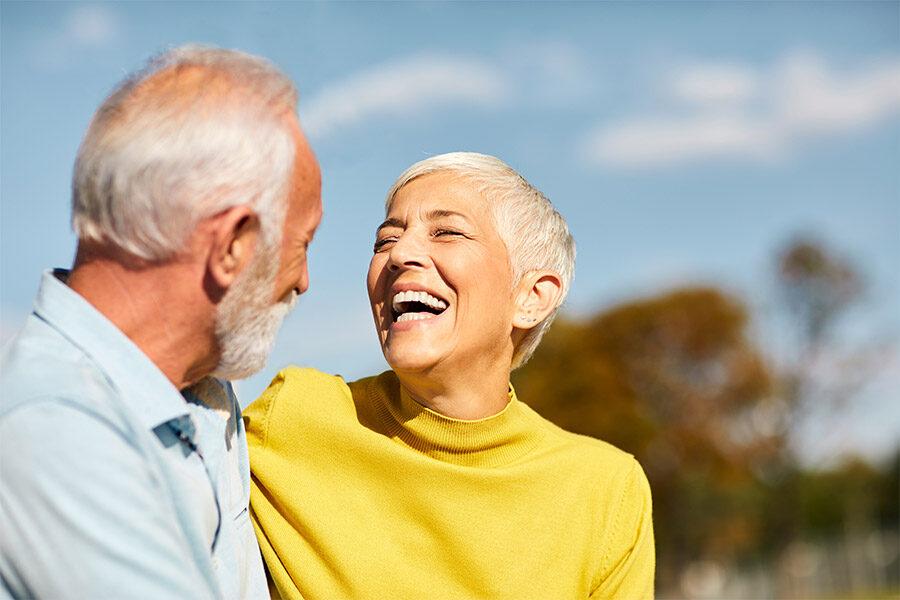 Implantes dentales: tiempo de tratamiento.