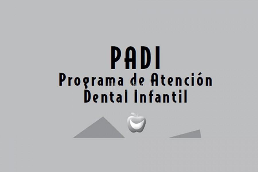 Colaboramos con el Programa de Atención Dental Infantil de Navarra (PADI)