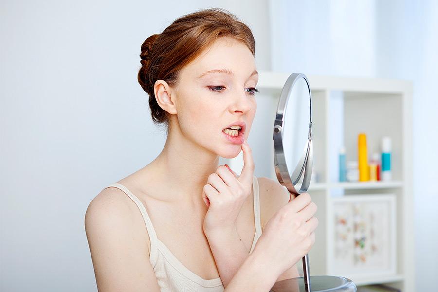 4 razones para no descuidar la salud de tus encías